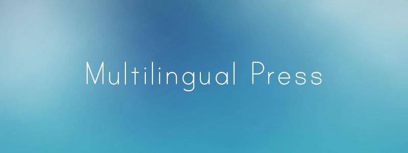 multilingual plugin para traducao do wordpress