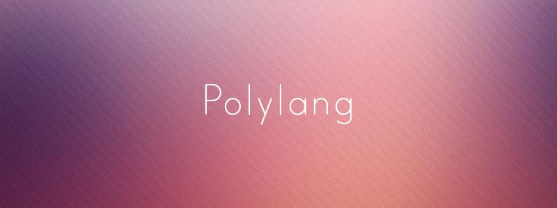 polylang plugin pata traducao do wordpres